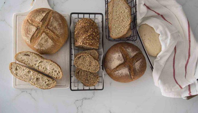 Panista Artizan Ekmekleri
